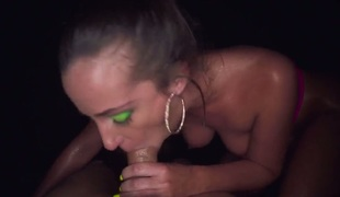 Jada Stevens gets gets her biggest ass banged from your POV