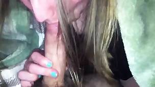 Good warm pov blowjob in bed Kaleigh from dates25com