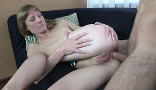 Teens Analyzed - Foremost one far give her anal