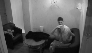 Unstoppable wild legal age teenager sex is captured by dramatize expunge hidden camera