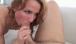 Amazingly hot gal Inari Vachs acquires turned beyond everything then face permeated by Manuel Ferrara